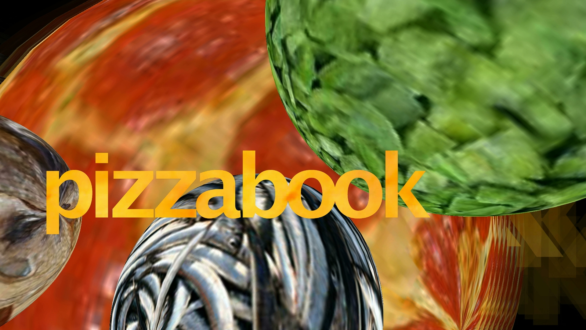Pizzabook Promo Video 2013